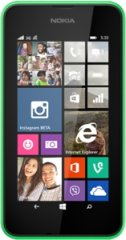 The Nokia Lumia 530, by Nokia
