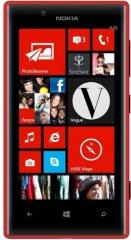 Nokia Lumia 720 picture.