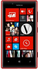 A picture of the Nokia Lumia 720.