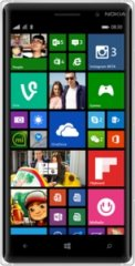 Photo of the Nokia Lumia 830.