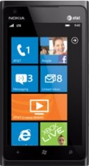 Nokia Lumia 900 picture.
