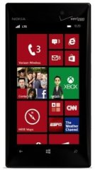 A picture of the Nokia Lumia 928.
