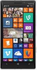Photo of the Nokia Lumia 930.
