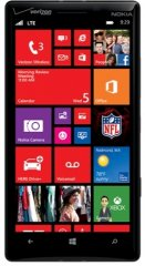 A picture of the Nokia Lumia Icon.