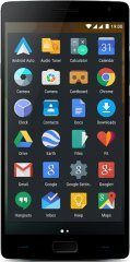 A picture of the OnePlus 2.
