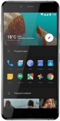 A picture of the OnePlus X.