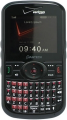 Picture of the Pantech Caper, by Pantech