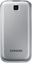 A picture of the Samsung C3590.