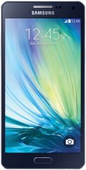 A picture of the Samsung Galaxy A5.