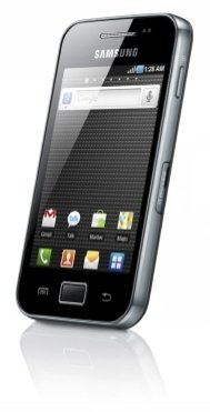 Samsung Galaxy Ace 3 picture.