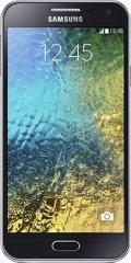 A picture of the Samsung Galaxy E5.