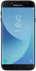 A picture of the samsung galaxy j7 pro.