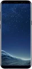 The Samsung Galaxy S8 Plus, by Samsung
