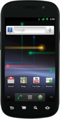 Picture of the Samsung Nexus S, by Samsung