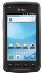 Picture of the Samsung Rugby Smart, by Samsung