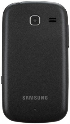 Samsung S380C Photo Gallery -- Photo #1