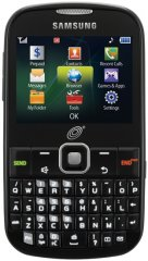 The Samsung S380C, by Samsung