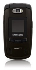 Photo of the Samsung u520.