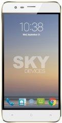 Sky Platinum 5