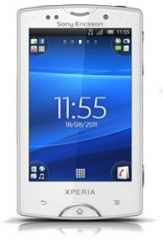 Picture of the Sony Ericsson Xperia mini pro, by Sony Ericsson