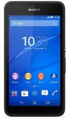 The Sony Xperia E4g, by Sony