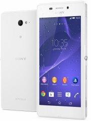 Photo du Sony Xperia M2 Aqua, par Sony