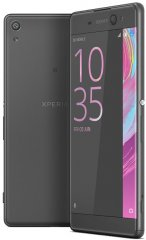 A picture of the Sony Xperia XA Ultra.