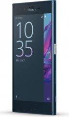 Sony Xperia XZ picture.