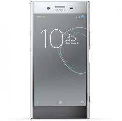 A picture of the Sony Xperia XZ Premium.