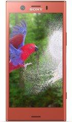 Sony Xperia XZ1 Compact picture.