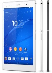 A picture of the Sony Xperia Z3 Compact.