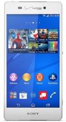 The Sony Xperia Z3v, by Sony.