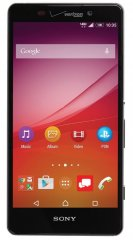 The Sony Xperia Z4v, by Sony