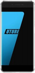 A picture of the Ulefone Future.