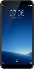 The Vivo V7, by Vivo
