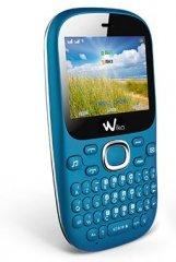 Photo of the Wiko Minz Plus.