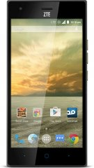 ZTE Warp Elite picture.