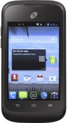 Photo of the ZTE Whirl 2.