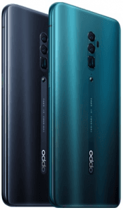 Picture 5 of the Oppo Reno 10x Zoom.