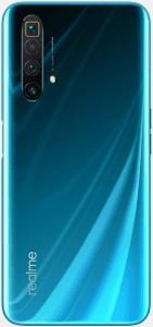 Picture 1 of the Realme X3 SuperZoom.