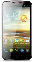 The Acer Liquid S2, by Acer
