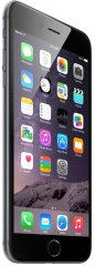 The Apple iPhone 6+, by Apple
