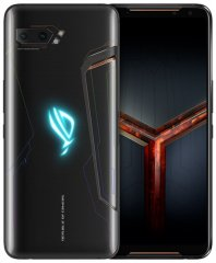 The Asus ROG Phone II, by ASUS