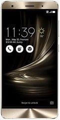 The Asus Zenfone 3 Deluxe 5.5, by Asus