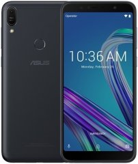 The Asus Zenfone Max Pro (M1), by ASUS