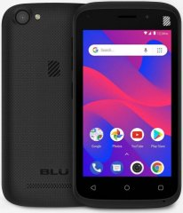 The BLU Advance L4, by BLU