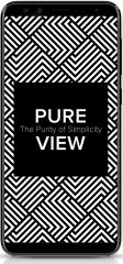 The BLU Pure View, by BLU