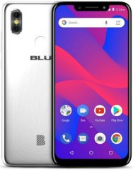 Picture of the BLU Vivo One Plus (2019), by BLU