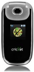 The Cricket CAPTR II, by Cricket