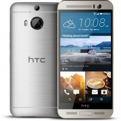 The HTC One M9 Plus, by HTC